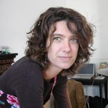 Elisabeth CHARDIN – Graphiste indépendante