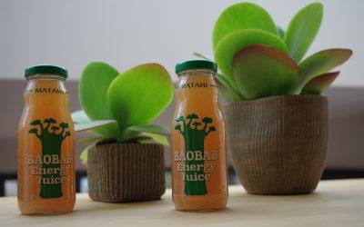Matahi, la potion magique de l'irréductible team Baobab !