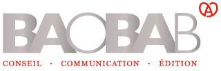 Baobab — Conseil · Communication · Édition