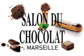 Une visite à Marseille pour du chocolat !