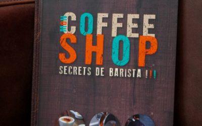 80 pages 100% café, à déguster très vite.