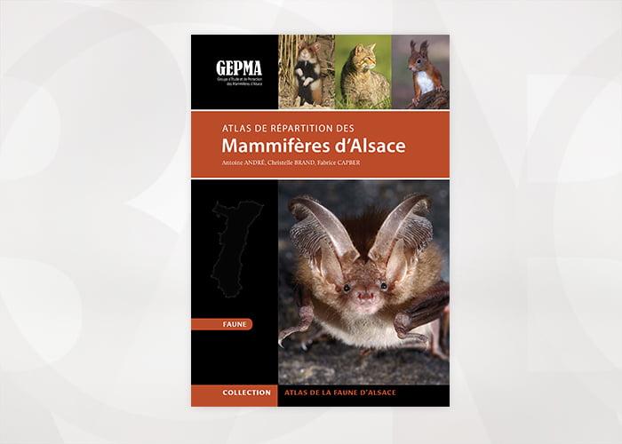 Atlas Mammifères Alsace 1