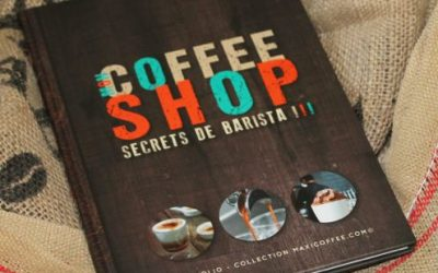 Mon Coffee-shop – Secrets de Barista : la suite !