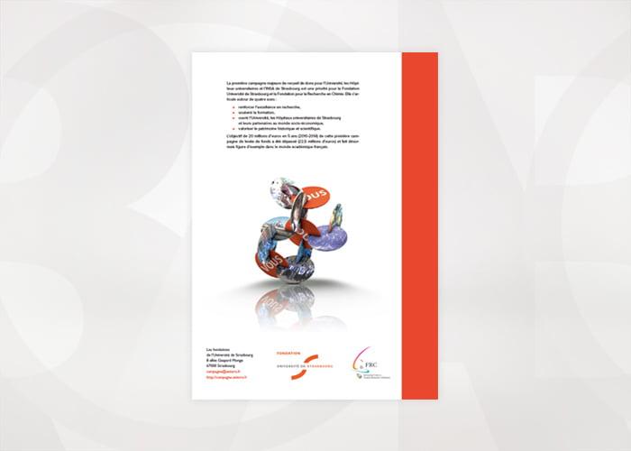 Rapport d'activité Fondation Université Strasbourg baobab 4