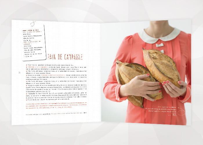 Un pain c'est tout