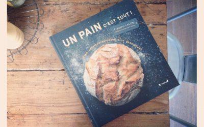 Pain bénit