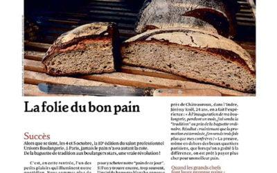La folie du bon pain