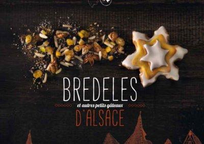Bredeles d'Alsace