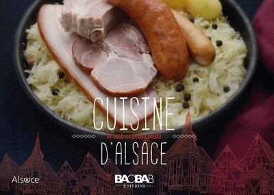 Cuisine d'Alsace