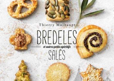 Bredeles salés – Livre culinaire
