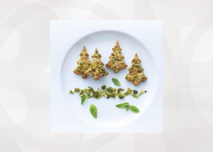 Bredeles salés - Livre culinaire