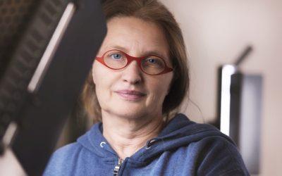 Avec Claudia Albisser-Hund, la haute couture de la photographie culinaire s'expose au FIPC