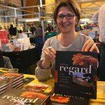Festival du livre, Sandrine Marbach