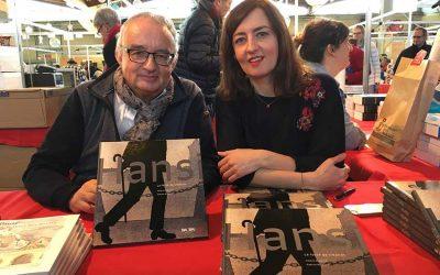 Presse : Gabriel et Hélène Braeuner présentent Hansi