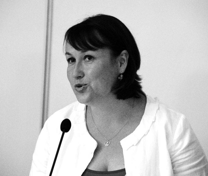 Nathalie Bouvet
