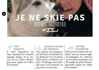Guide Kaysersberg Lac Blanc