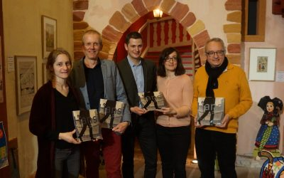 Baobab et le Musée Hansi lancent officiellement Hansi