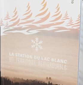 Guide hiver de la station du Lac Blanc