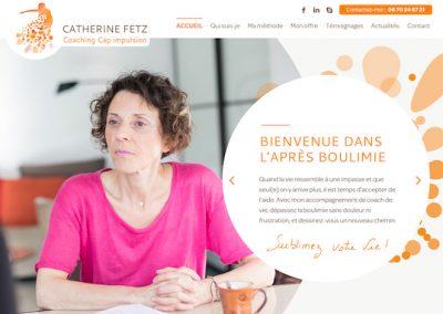 Catherine Fetz