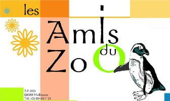 Les amis du zoo de Mulhouse