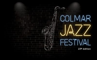 Baobab, partenaire du Colmar Jazz Festival!