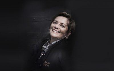 Mireille Oster, une ambassadrice d'Alsace qui révolutionne le pain d'épices