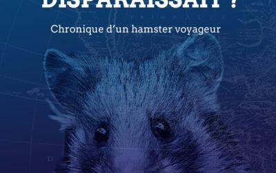 Témoignage de Fabrice Capber pour son nouveau livre
